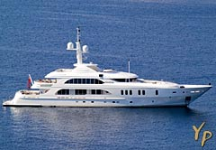 Yacht Photography Private Luxury Yacht to remember specific events